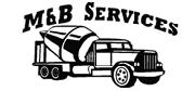 M&B Services
